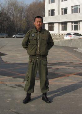 吕青鹤教练